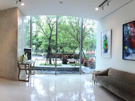 夏日。藝術 Summer Collection|台中日月千禧酒店 Millennium Hotel