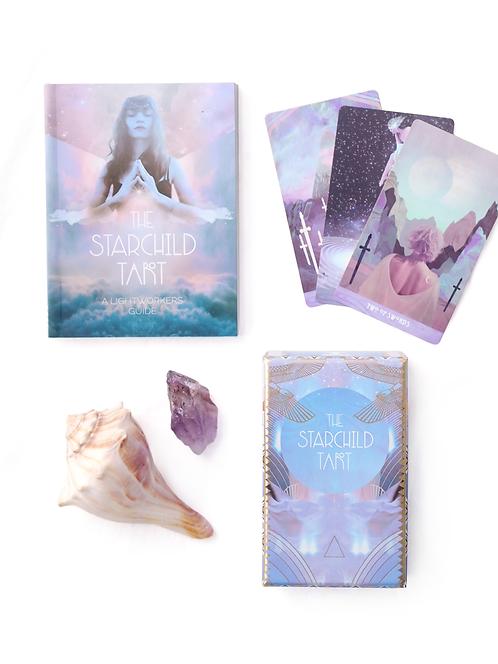 Starchild – tarot-kortit