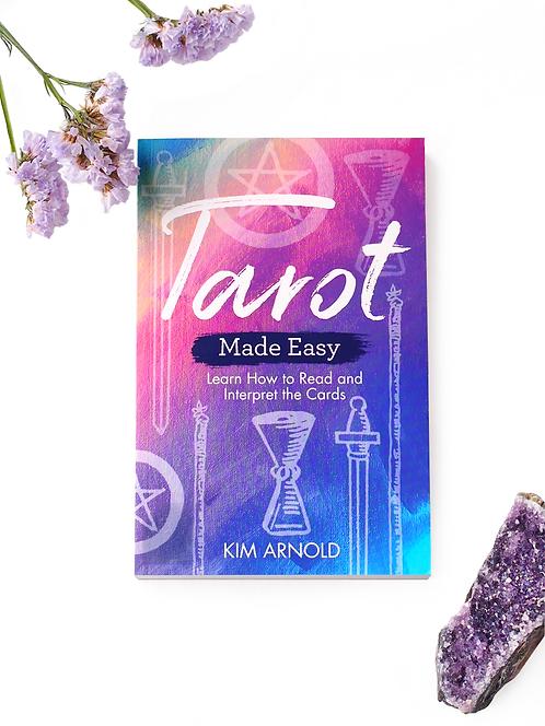 Tarot Made Easy – Kim Arnold