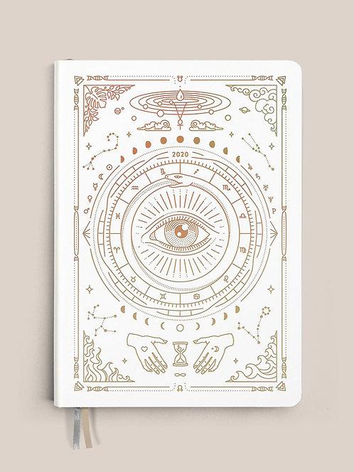 Magic of I – astrologinen kalenteri