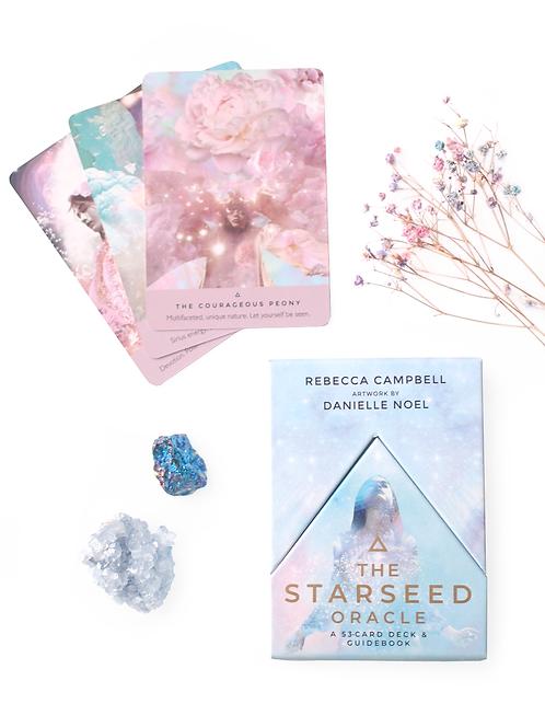 The Starseed Oracle – kortit