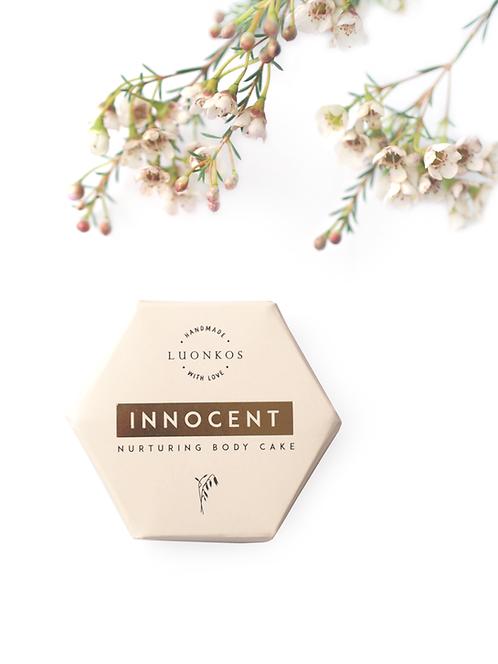 Innocent — Hoitava vartalokakku