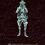 Thumbnail: 'The Hero: A Quantumyth Story' (Hardbound Book)