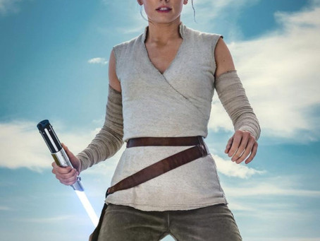 Rey Is The Force (Finally) Getting It Right (After Three Failed Attempts)
