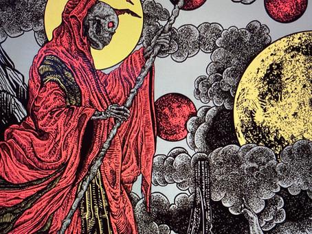 Why Stoner Rock Album Art Is The Best