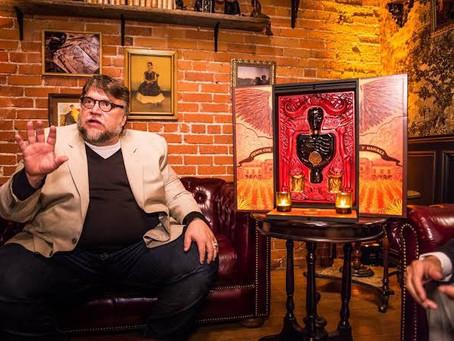 Man Of Monsters: Guillermo Del Toro