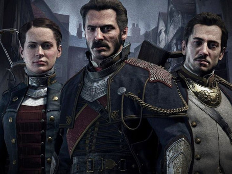 Restoring The Order: Inside Ready At Dawn's Upcoming PS5 Sequel