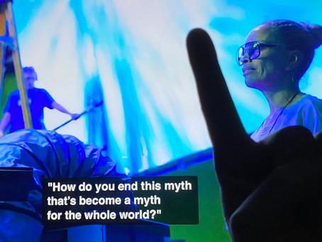 A Myth For The Whole World