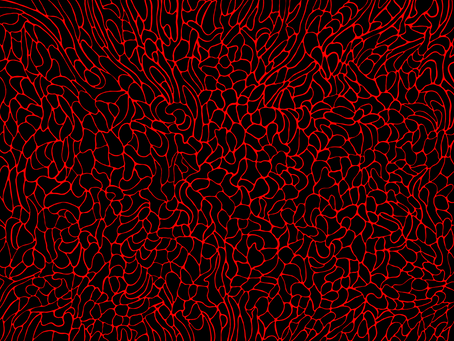 New Pattern - 'Birth'