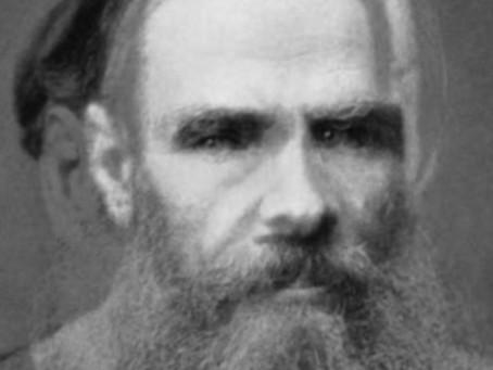 I Believe It Ways Tolstoyevsky Who Said...
