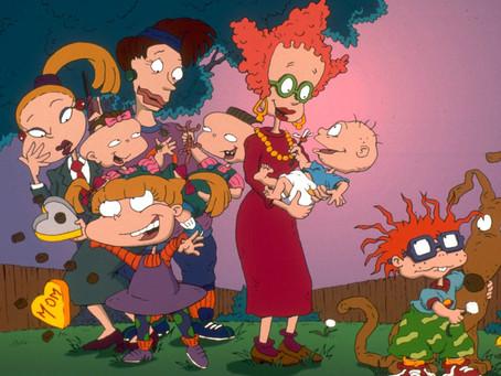 The Australian Kid's 90s TV Show Pantheon