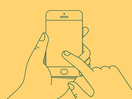 Wave It All Away: How The Swipe Gesture In Tech Has Doomed Human Proactivity