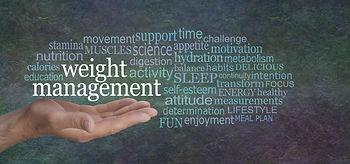 shutterstock_1229549305 weight managemen