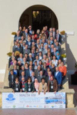 Program Cover - Malta VII - 2015
