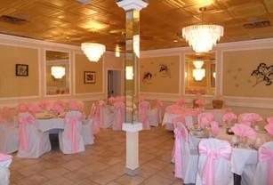 LaVilla Belvedere Banquet Hall