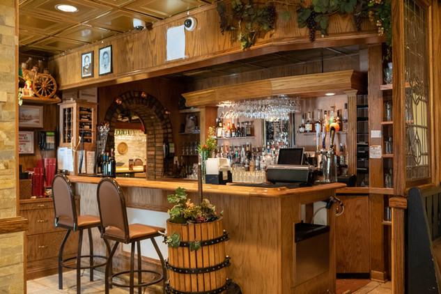 La Villa Bar