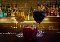 Rosè, Sangria, & Red Wine
