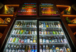 Crawford's Beer Cooler
