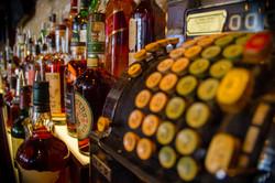 Crawford's Whiskey Banger