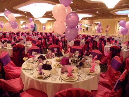 LaVilla Alta Bella Banquet Hall