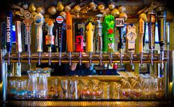 Crawford's Beer Tap