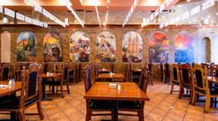 Mural Wall Garcia's Restaurant