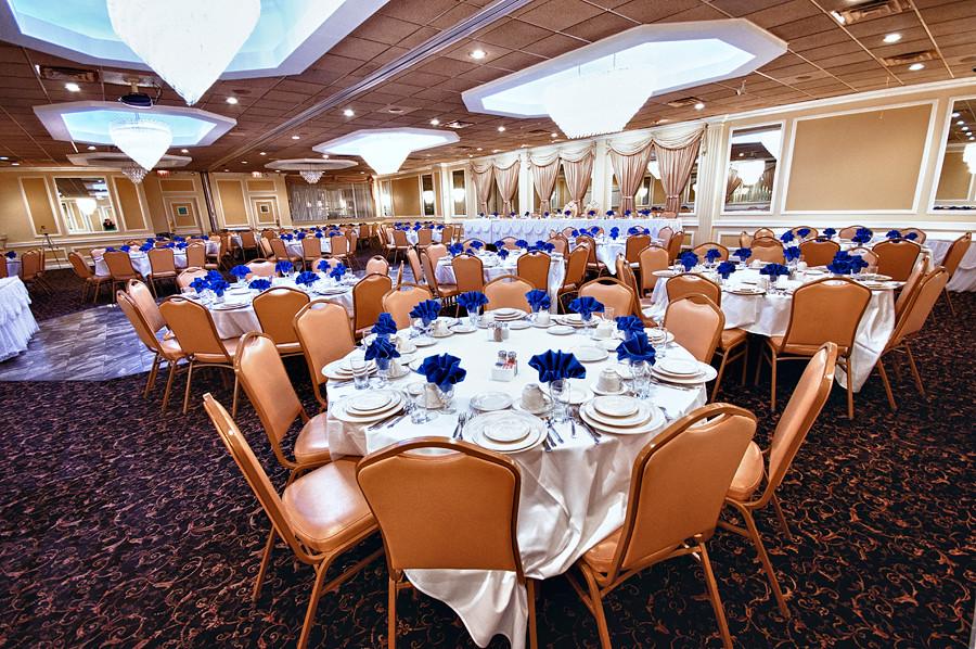 Alta Bella Banquet Hall