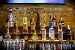 Crawford's Gin Selection