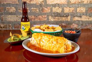 Chicago's Best Burrito