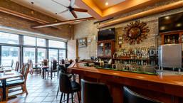 Bar Area Dining