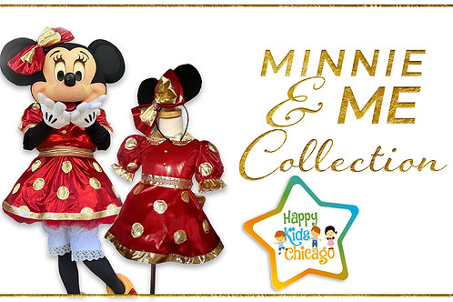 Minnie and Me Signature Collection