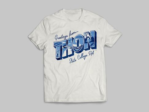 THON Merchandise
