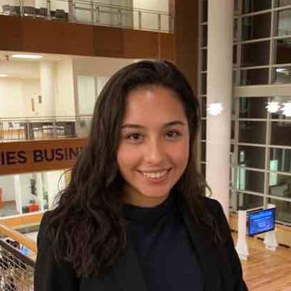 Chelsey Aguilar