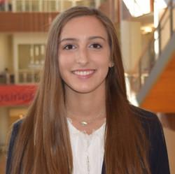 Stephanie Giannakopoulos