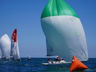 Selezione Nazionale per Club, la Società Canottieri Garda Salò prende la volata