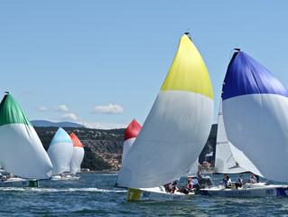 Bari vince la selezione a Trieste e la bora porta in finale otto equipaggi