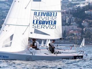 A Rimini la Lega Italiana Vela riparte da sette