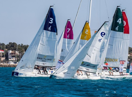 Second qualifier of the SAILING Champions League to be rescheduled