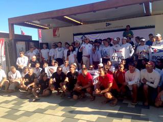 Sailing Champions League: il Deutscher Touring Yacht Club è il Best Sailing Club.