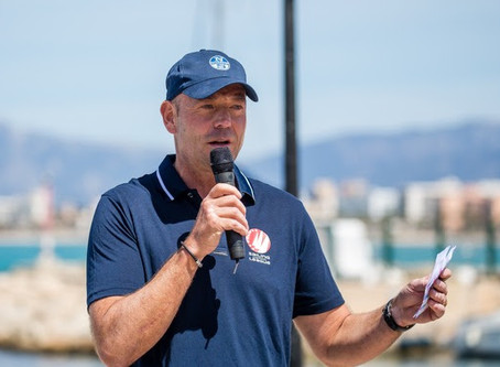 First Qualifier of SAILING Champions League 2020 Postponed