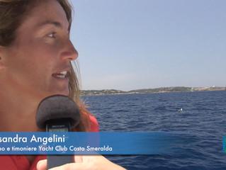 Conosciamo l'equipaggio dello Yacht Club Costa Smeralda