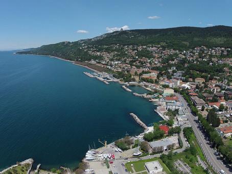 Dal 5 ottobre a Trieste la tappa Under 19 2018 della LIV