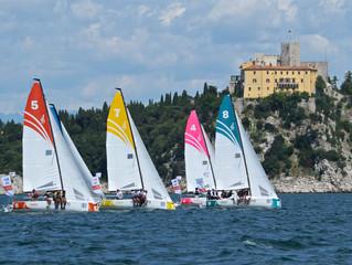 LIV: al via a Trieste la prima della tre tappe di qualificazione