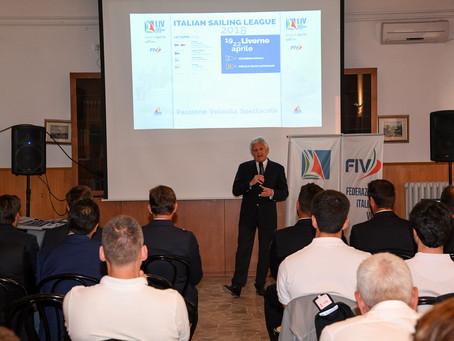 A Livorno la prima tappa per la stagione 2018 della Lega Italiana Vela