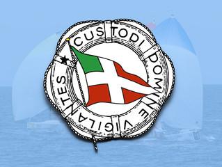 La Compagnia della Vela è il nono Club Centenario ad aderire alla Legavela