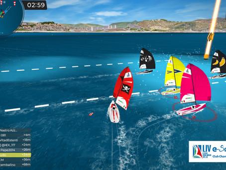 LIVe-Sailing Club Championship, domani si torna in acqua!