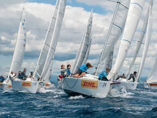 21 club italiani si sfidano per conquistare l'accesso alla finale della Sailing Champions League