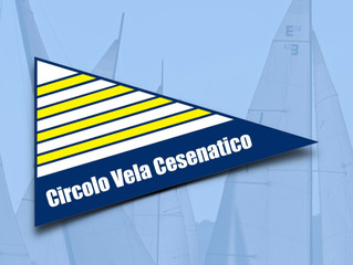 Focus New Entry: Circolo Vela Cesenatico