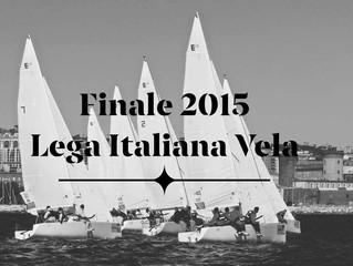 La Lega Italiana Vela è vicina alla Classe E24