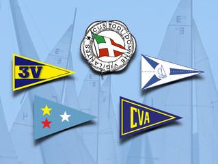 Buon Vento ai cinque nuovi circoli aderenti alla Lega Italiana Vela!